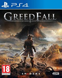 GreedFall [uncut Edition] (PS4)