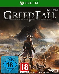 GreedFall [uncut Edition] (Xbox One)