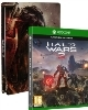 Halo Wars 2 [Steelbook uncut Edition] inkl. Decimus DLC Pack (Xbox One)