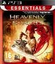 Heavenly Sword [essentials uncut Edition] (PS3)