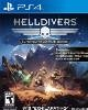 Helldivers Super Earth Edition