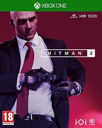 Hitman 2 [uncut Edition] (Xbox One)