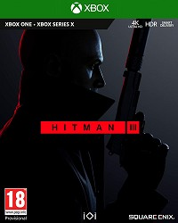 Hitman 3 [Bonus uncut Edition] + Trinity Pack (Xbox One)
