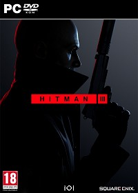 Hitman 3 [uncut Edition] (PC)