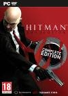 Hitman 5: Absolution (PC)