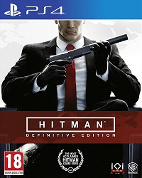 Hitman: Definitive Edition [uncut Edition] (PS4)