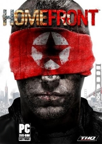 Homefront Steelbook [Resist uncut Edition] (PC)