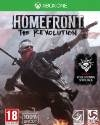 Homefront 2 The Revolution (Xbox One)