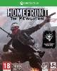 Lagernd: Homefront: The Revolution