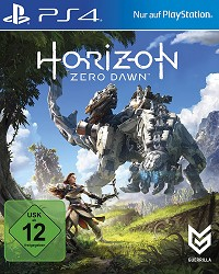 Horizon: Zero Dawn (USK) (PS4)