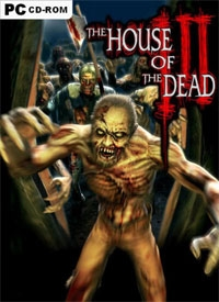 House of the Dead 3 uncut (House of Dead 3)