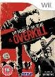 House of the Dead Overkill [uncut Edition] *rare*