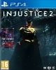 Injustice 2 in Anlieferung