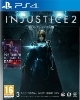 Injustice 2 [Deluxe uncut Edition] inkl. 5 Boni (PS4)