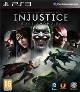 Injustice: G�tter unter uns (Gods Among Us) [uncut Edition] (PS3)