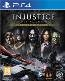 Injustice: Gods Among Us Ultimate Edition f�r PS4