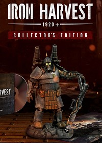 Iron Harvest [Collectors Edition] (PC)