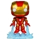 Iron Man POP! Vinyl Figur