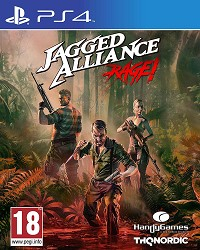 Jagged Alliance: Rage [uncut Edition] (PS4)
