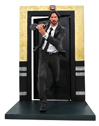 John Wick Gallery Statue Chapter 1 (23 cm) (Merchandise)