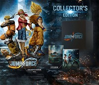 Jump Force [Limited Collectors Edition] inkl. Bonus (Xbox One)