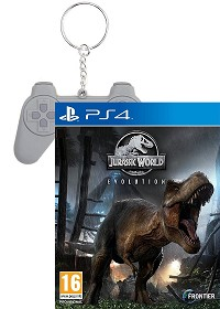 Jurassic World Evolution für PS4, X1