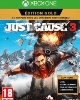 Just Cause 3 [Gold uncut Edition] + 7 DLCs (Xbox One)