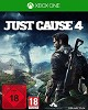 VERRÜCKT, VERRÜCKTER - JUST CAUSE 4 DEAL (PS4/X1)