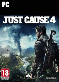 Just Cause 4 [uncut Edition] (PC)