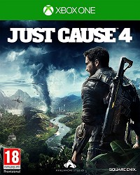 Just Cause 4 [uncut Edition] (Xbox One)