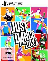 Just Dance 2021 (PS5™)
