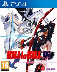KILL la KILL - IF für Nintendo Switch, PS4