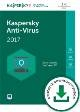 Kaspersky Anti Virus 2017 (1 PC / 1 Jahr) (PC Download)