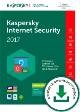 Kaspersky Internet Security 2017 (1 PC / MAC / 1 Jahr) (PC Download)