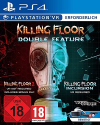 Killing Floor Double Feature [uncut Edition] (PS4)