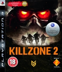Killzone 2 [uncut Edition] (Erstauflage) (PS3)
