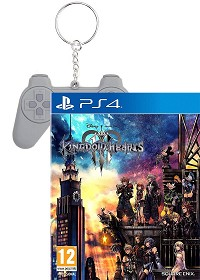 Kingdom Hearts 3 Bonus Edition (PS4)