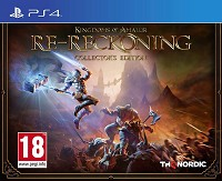 Kingdoms of Amalur Re-Reckoning [Collectors uncut Edition] (PS4)