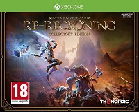 Kingdoms of Amalur Re-Reckoning [Collectors uncut Edition] (Xbox One)