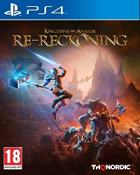 Kingdoms of Amalur Re-Reckoning [uncut Edition] - Cover beschädigt (PS4)