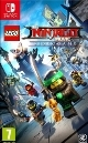 LEGO Ninjago Movie The Videogame