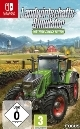 Landwirtschafts Simulator 17 (Nintendo Switch)