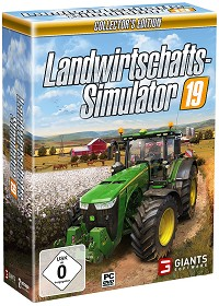 Landwirtschafts Simulator 19 [Collectors Edition] (PC)