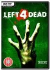 Left 4 Dead [indizierte uncut Edition] Game of the Year (inkl. Bonus) (PC)