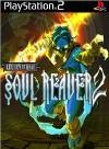 Legacy of Kain - Soul Reaver 2 (PS2)