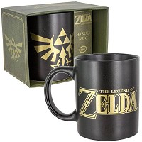 Legend of Zelda Hyrule Wingcrest Tasse (Merchandise)