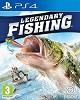 Legendary Fishing