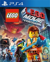 LEGO Movie: Das Videospiel (PS4)