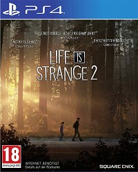 Life is Strange 2 [Bonus uncut Edition] (PS4)