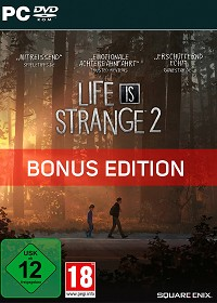Life is Strange 2 [Bonus uncut Edition] (PC)